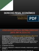 d. Penal 3 - 4,5.Derecho Penal Económico