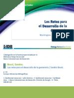 Geotermia EIC IDB SBruni