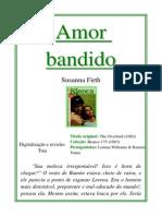 Bianca - 175 - Amor Bandido - Susanna Firth