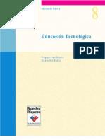 8B04 Ed Tecnologica