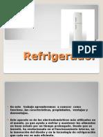 El refrigerador 1b