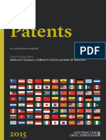GTDT Patents 2015