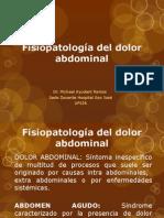 Clase 6 -Fisiopatologia del dolor abdominal.pptx