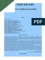 Rampa, Tuesday Lobsang El Tercer Ojo