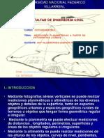 Tema 11. Mediciones VILLARREAL