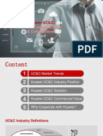 Huawei UCC Solution Overview V6