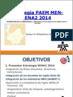 2013.04.13. ESTRATEGIA PAEM SENA2 MEN 2013-2014