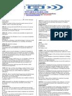 Etude de Cas Qcm 1 Correction