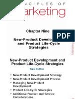 New Product Development (marketing)