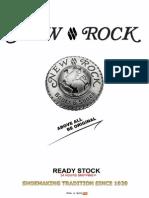 NewRock Catalogo