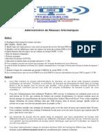 EFM Module ADMIN Reso V2
