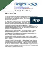 Pro Toc Oles Et Les Algorithmes de Routage 10