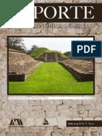 Reporte macroeconómico 2014 no.6