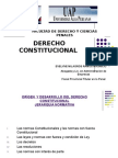 Constitucional Uap