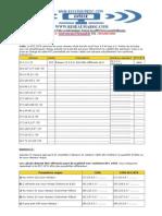 Exercices CIDR & VLSM