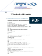 Tp2 Scripts Bash Correction