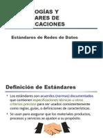 Estandares Redes de Datos.ppt