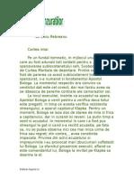 Referat.clopotel.ro Padurea Sapzuratilor l. Rebreanu_001