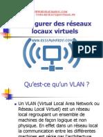 Configurer Des Reseau Locaux Virtuals