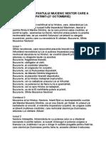 27 Octombrie - Acatistul Sfantului Mucenic Nestor Care a Patimit