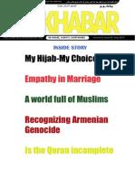 BaKhabar, May 2015
