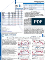Col Financial - Tech Spotlight May 5 2015