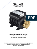 114761 Peripheral Pumps