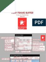 Vray Frame Buffer by SUdesignGroup