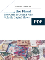 Chathamhouse-Asia Coping With Volatile CapitalFlows-Nov2014