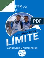 Recetas de Cocina Para Situacione - Carlos Soria - Nathi Sherpa