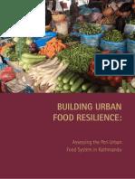 Peri Urban Food System