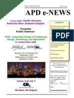 APD ENews for Web Site
