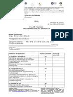 Anexa 11 Fisa Evaluare Prezentare Lucrare Stiintifica