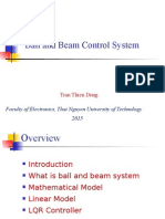 Ball-Beam Control System.ppt