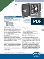 Amtax sc ammonia analyzer