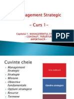 Curs MS 1 - MS - Continut, Trasaturi, Importanta