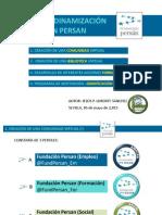 Fundacion Persan