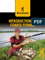 Introduction to Coarse Fishing