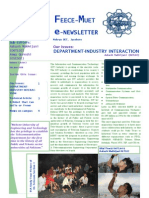 Feece Muet Enewsletter Issue2
