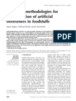 Analytical methodologies for determination of artificial   sweetners in foods -F BUN.pdf