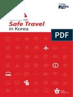 Safe Travel in Korea