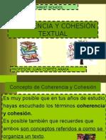 coherenciay cohesión