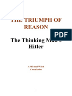 The Triumph of Reason by Michael Walsh