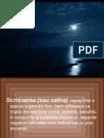 Eminescu.scrisoarea IV