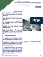 Geologia Ambiental - O Caso Da Barragem de Vaiont 2
