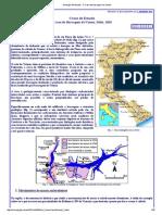 Geologia Ambiental - O Caso Da Barragem de Vaiont