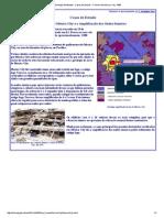 Geologia Ambiental - Casos de Estudo - O Sismo de Mexico City, 1985