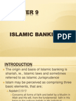 Chapter 9-Islamic Banking