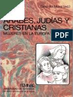 Arabes Judias y Cristianas