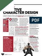Tutorial 2 Character